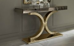 room design The Most Stunning Glass Console Tables For a Contemporary Room Design The most stunning Glass Console Tables For a Contemporary Room Design featured 240x150