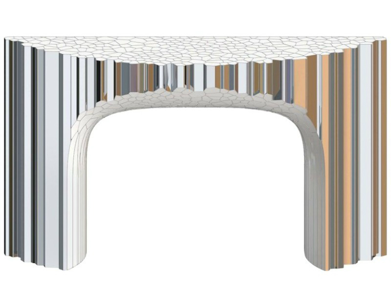 design miami The Best Console Tables Are About To Be Exhibited In Design Miami The Best Console Tables Are About To Be Exhibited In Design Miami 4