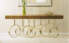 wood console tables The 10 Best Wood Console Tables On Pinterest featured 240x150