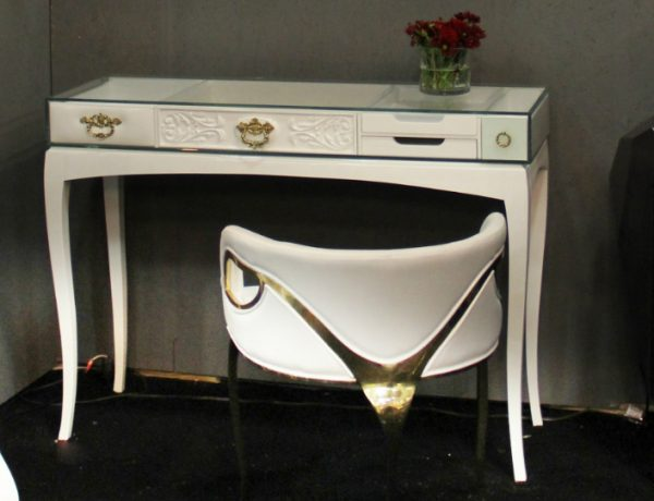 console table Charming Console Table Ideas with Navy and White Inlay soho console BL 2 featured 600x460