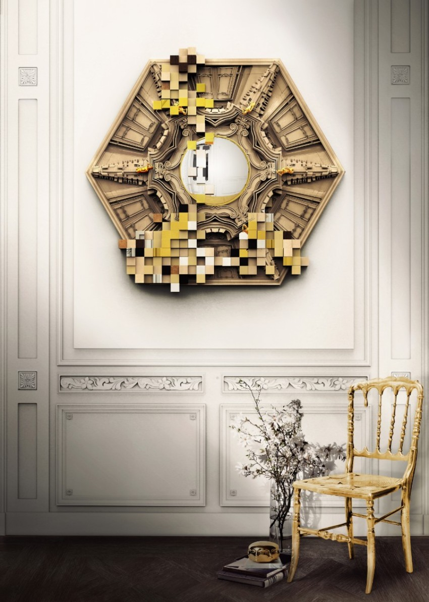 interior decoration Elegant Entryway Ideas For The Best Interior Decoration 1 2