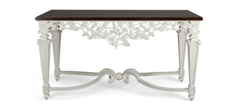 console table 10 Console Table Ideas That Will Add Prestige To Your Living Room 10 Console Table Ideas That Will Add Prestige To Your Living Room 11