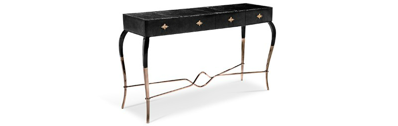 console table 10 Console Table Ideas That Will Add Prestige To Your Living Room 10 Console Table Ideas That Will Add Prestige To Your Living Room 4