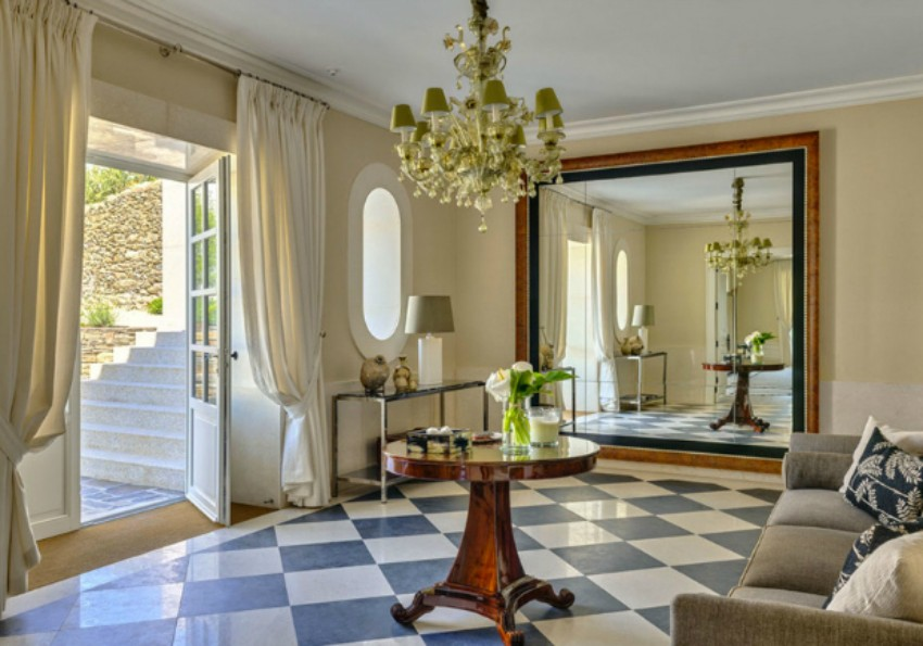 interior decoration Elegant Entryway Ideas For The Best Interior Decoration 2 3