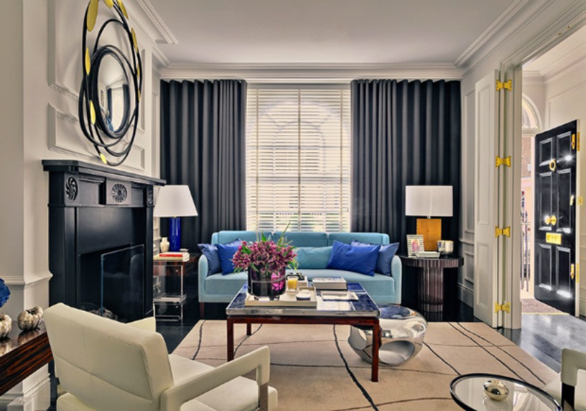 interior decoration Elegant Entryway Ideas For The Best Interior Decoration 3 3