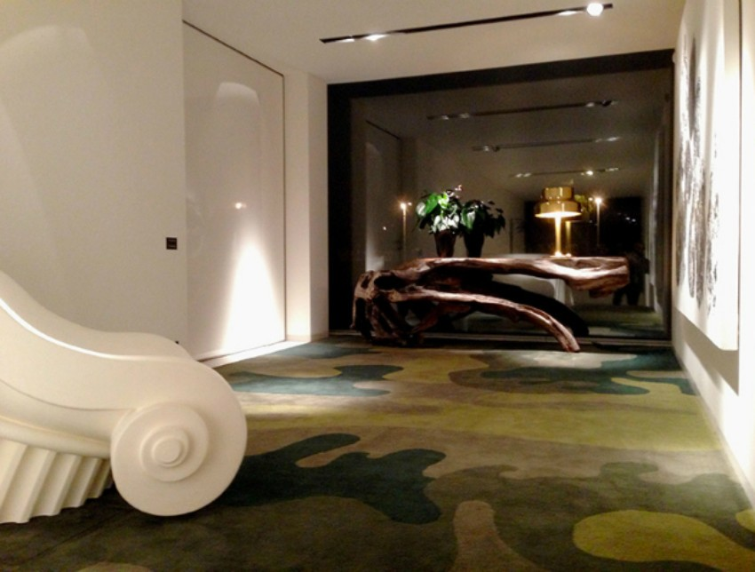 interior decoration Elegant Entryway Ideas For The Best Interior Decoration 4 3