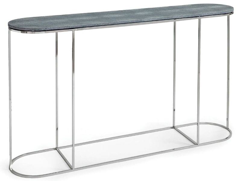 modern console tables, interior space, living space, contemporary furniture, interior design, home décor, console table, design ideas, luxury brand interior design Delicate Console Tables by The Top Interior Design Brand Regina Andrew Delicate Console Tables by The Top Interior Design Brand Regina Andrew 1