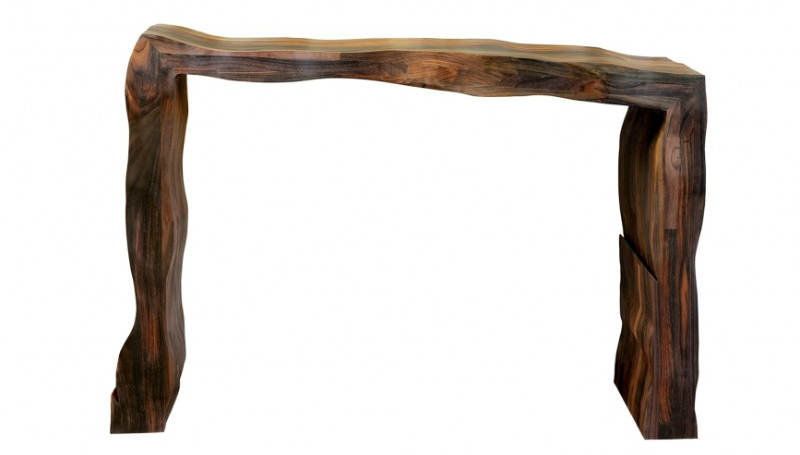 design miami Highlights of Design Miami and Art Basel: Imposing Console Tables Highlights of Design Miami and Art Basel Imposing Console Tables 8