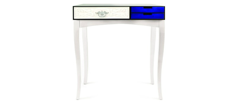 modern console tables, interior space, living space, contemporary furniture, interior design, home décor, interior designer, console table, design ideas console table Let These Top Designers Inspire You With The Best Console Table Ideas Let These Top Designers Inspire You With The Best Console Table Ideas 7