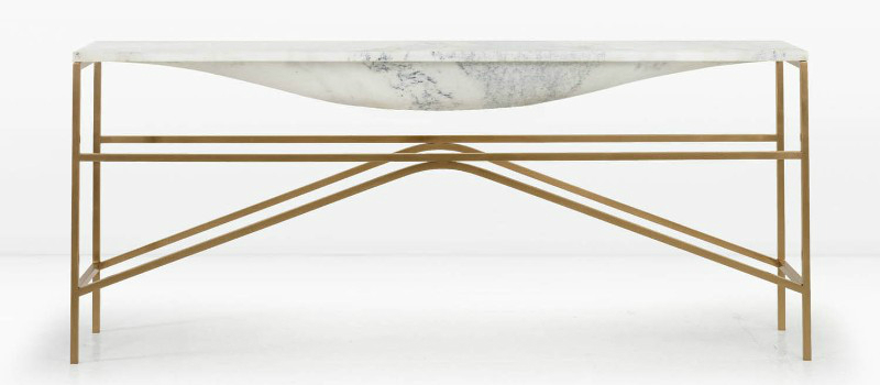 console table Let These Top Designers Inspire You With The Best Console Table Ideas Let These Top Designers Inspire You With The Best Console Table Ideas