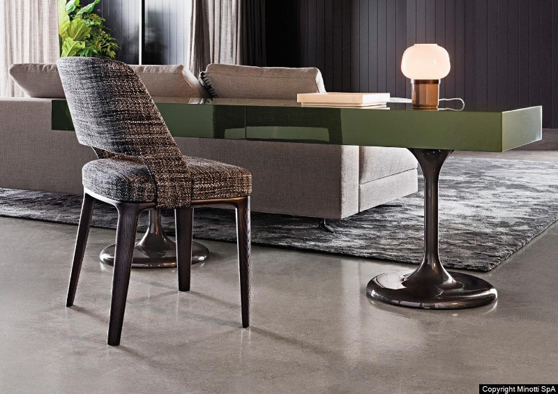 Italian Luxury Brands: Discover Console Tables By Minotti italian luxury brand Italian Luxury Brands: Discover Console Tables By Minotti 04