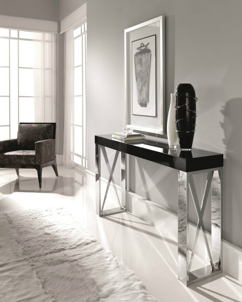 10 Of The Best Console Table Design