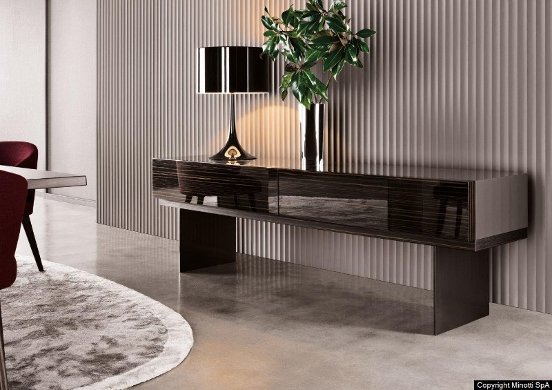 Italian Luxury Brands: Discover Console Tables By Minotti italian luxury brand Italian Luxury Brands: Discover Console Tables By Minotti 10