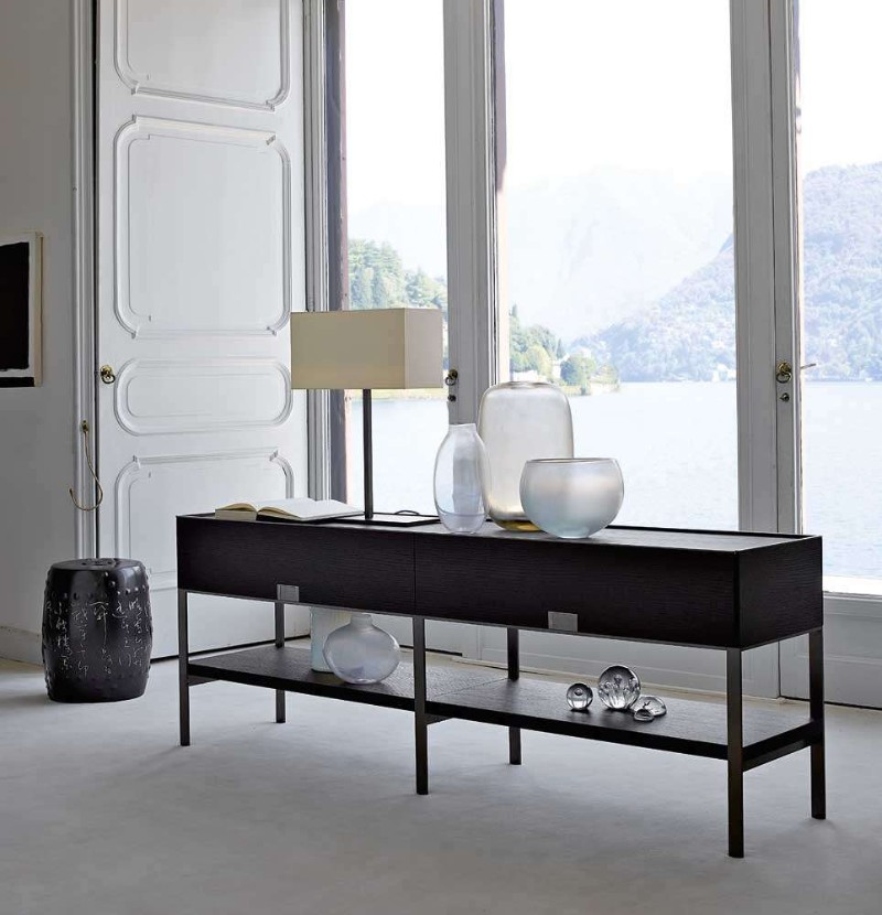 Console Tables By Luxury Brands That Will Be At Salone Del Mobile 2019 console table Console Tables By Luxury Brands That Will Be At Salone Del Mobile 2019 149 01 MAXALTO ERACLE CONSOLLE 01