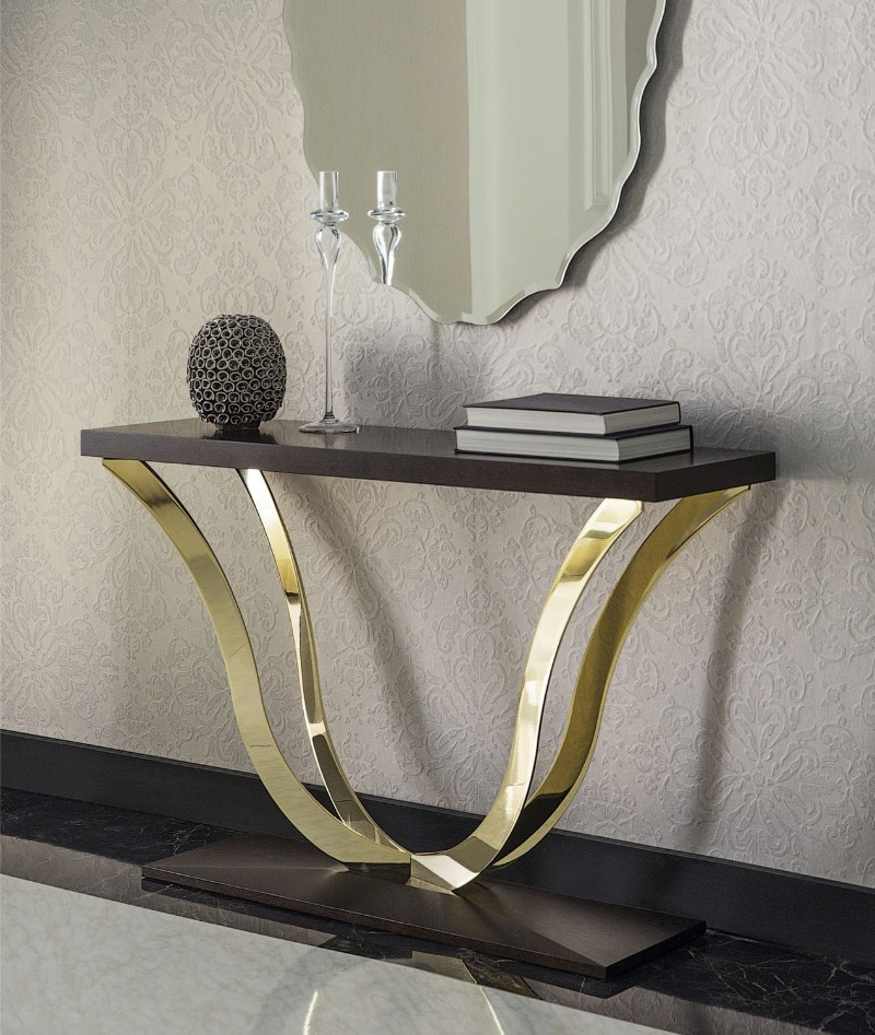 Modern Console Tables By Luxury Italian Brands modern console tables Modern Console Tables By Luxury Italian Brands 152021 10240073