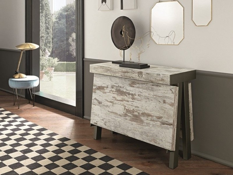 Modern Console Tables By Luxury Brands That Will Be In AD Show 2019 modern console tables Modern Console Tables By Luxury Brands That Will Be In AD Show 2019 156861C7 F35D 5C36 591C 32DBE7C39205