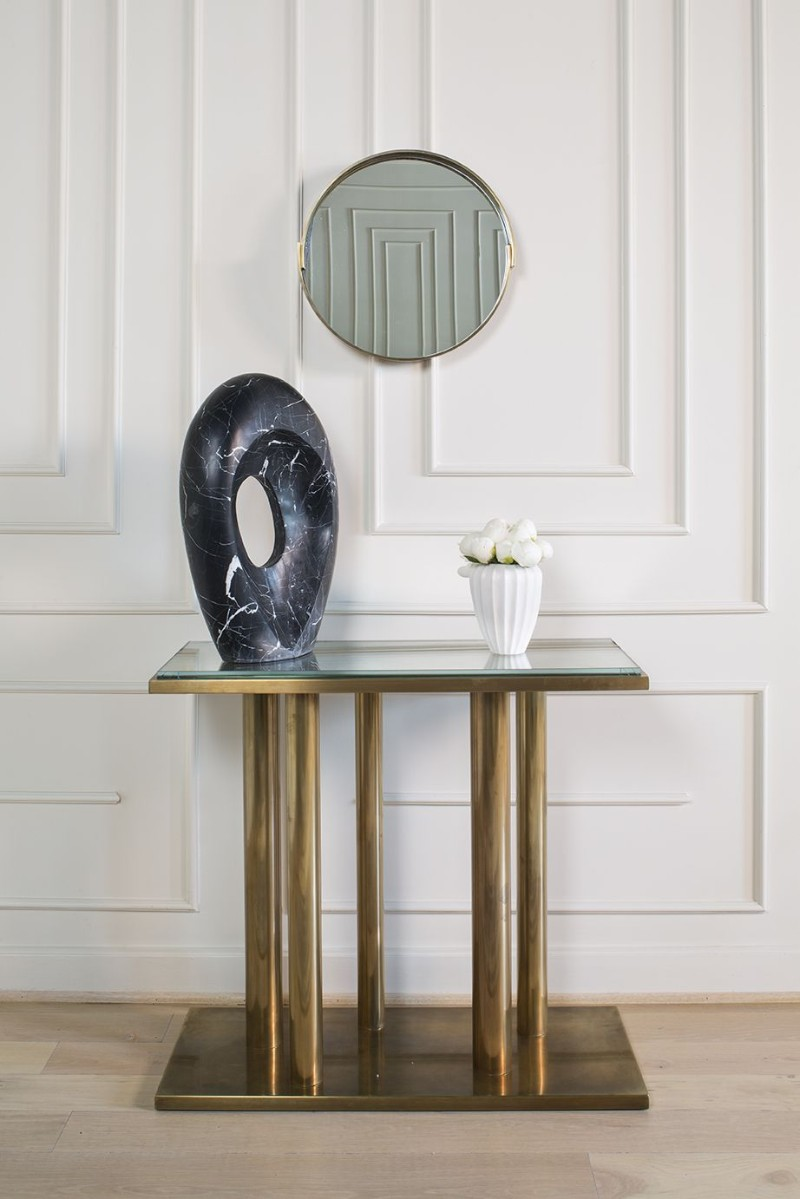 modern console tables Kelly Wearstler Modern Console Tables For Your Master Decoration 7b9d171525e34ba4ddd8aaiiii1af0cd3ef4