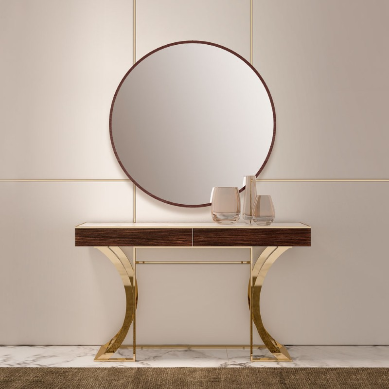Italian Luxury Brands: Discover Console Tables By Antonelli Atelier italian luxury brands Italian Luxury Brands: Discover Console Tables By Antonelli Atelier Chantal 2