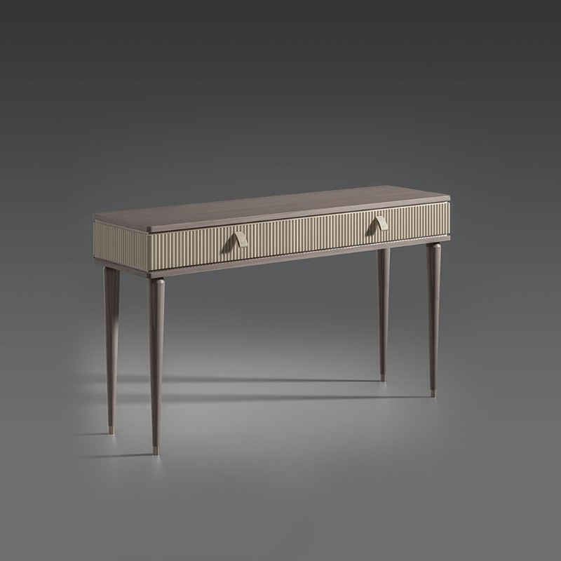 modern console tables Modern Console Tables By Cipriani Hoomod For A Contemporary Decoration Cipriani Cocoon Art