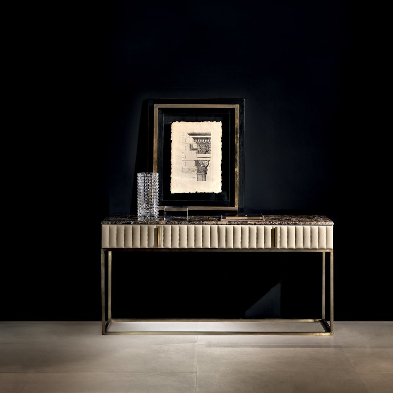 Italian Luxury Brands: Discover Console Tables By Daytona italian luxury brands Italian Luxury Brands: Discover Console Tables By Daytona DAYTPI 007 A20171031 22299 1kq0i76