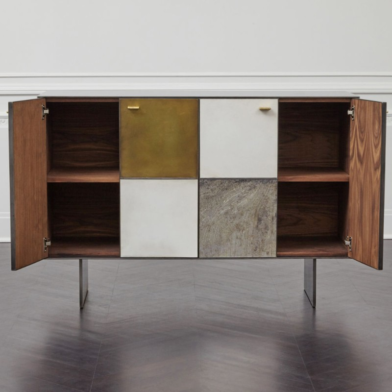 Kelly Wearstler Modern Console Tables For Your Master Decoration modern console tables Kelly Wearstler Modern Console Tables For Your Master Decoration EJV 1502 49A COLOR