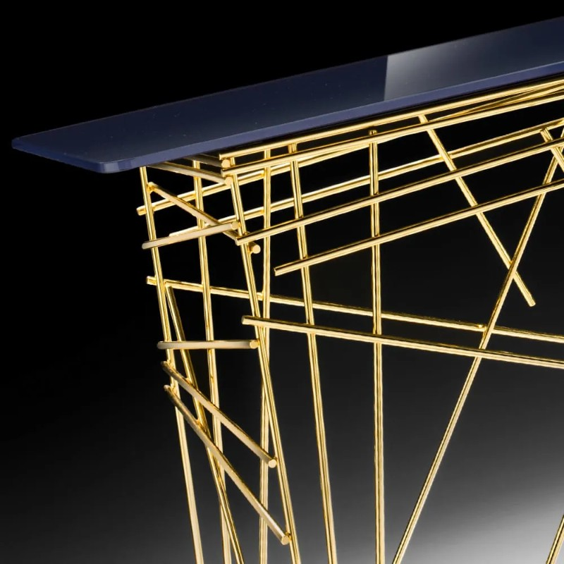 Exclusive High-end Designer Console Tables by Juliettes Interiors High-end Designer Console Tables Exclusive High-end Designer Console Tables by Juliettes Interiors Exclusive High end Designer White Console Tables by Juliettes Interiors 2