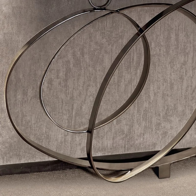 Exclusive High-end Designer Console Tables by Juliettes Interiors High-end Designer Console Tables Exclusive High-end Designer Console Tables by Juliettes Interiors Exclusive High end Designer White Console Tables by Juliettes Interiors 9