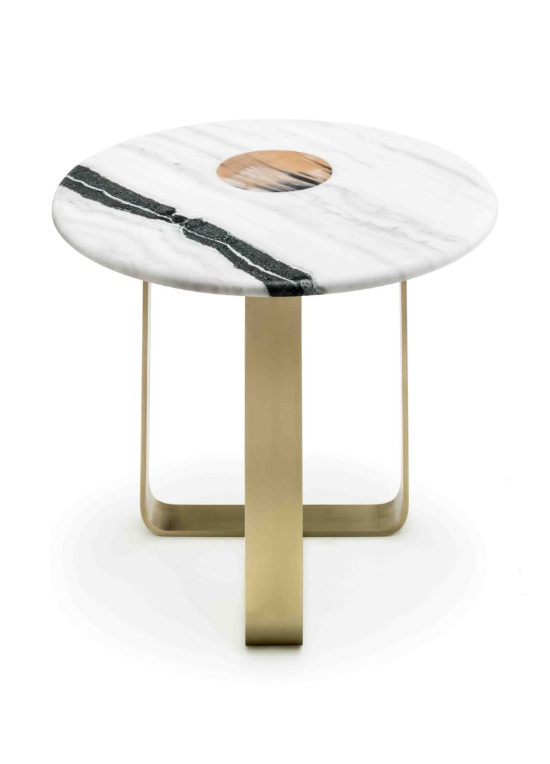 Salone Del Mobile 2019: What To Expect From Arcahorn salone del mobile Salone Del Mobile 2019: What To Expect From Arcahorn Table D Appoint Arcahorn 7008brsv Apollo
