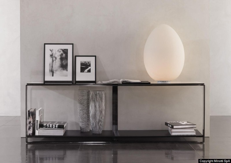 Italian Luxury Brands: Discover Console Tables By Minotti italian luxury brand Italian Luxury Brands: Discover Console Tables By Minotti console 01