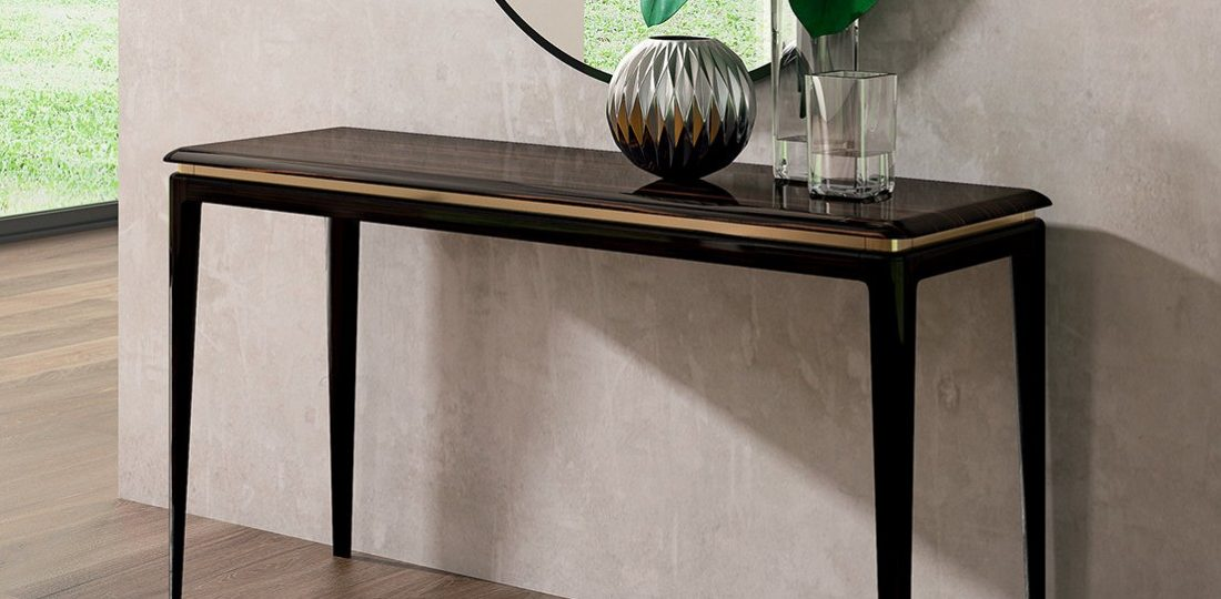 modern console tables Modern Console Tables featured 11 1100x540