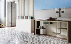 modern console tables Modern Console Tables By Luxury Italian Brands featured 7 240x150