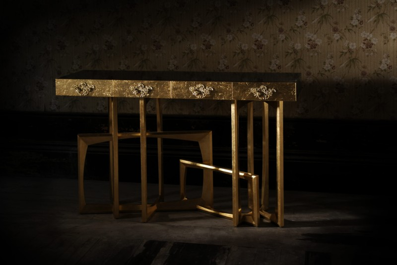 Boca do Lobo's Most Wanted Console Tables console tables Boca do Lobo's Most Wanted Console Tables metropolis 03