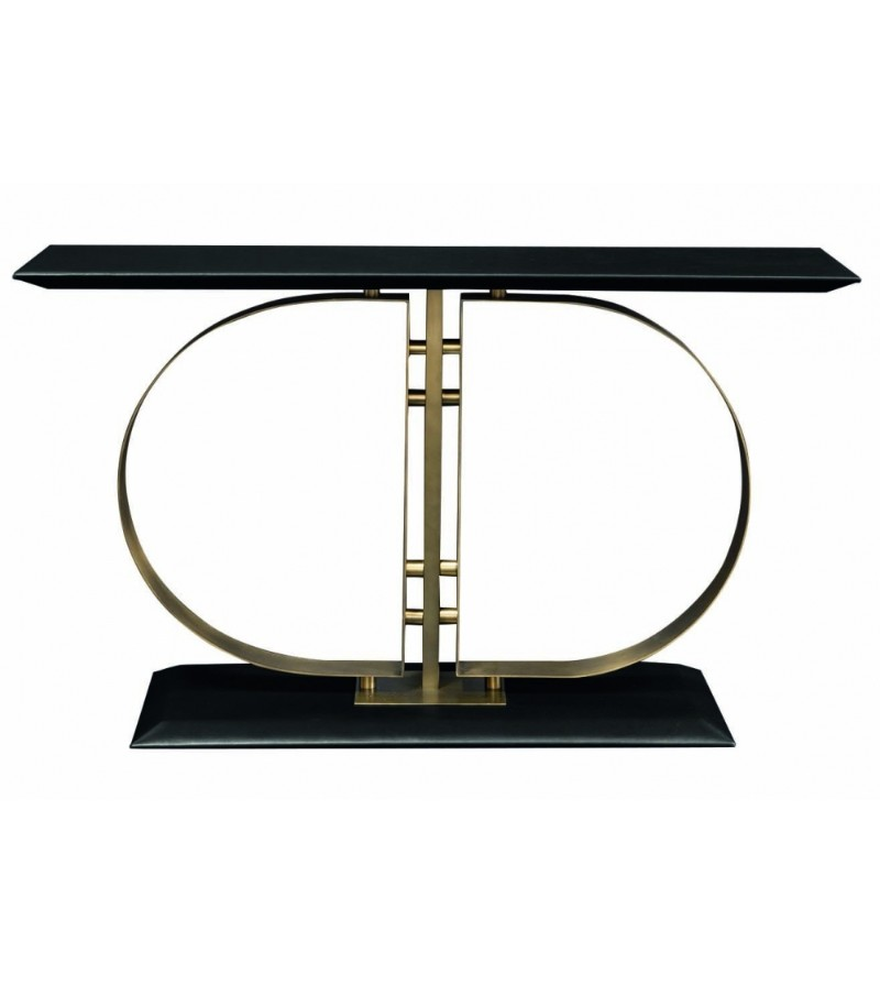 Italian Luxury Brands: Discover Console Tables By Daytona italian luxury brands Italian Luxury Brands: Discover Console Tables By Daytona monogram daytona console table