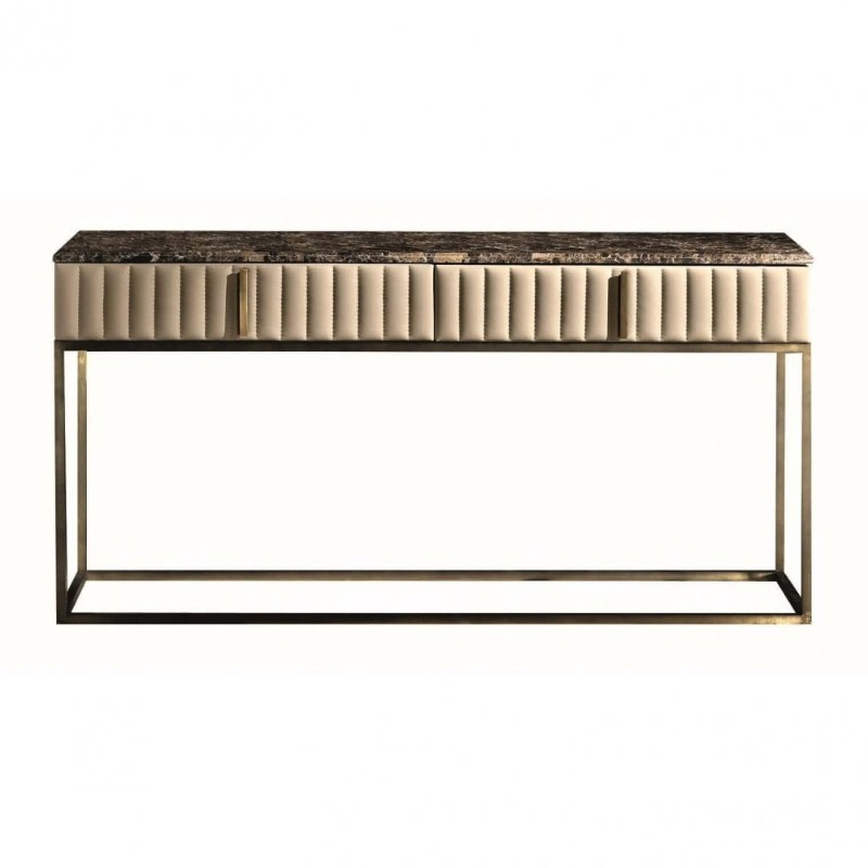 Italian Luxury Brands: Discover Console Tables By Daytona italian luxury brands Italian Luxury Brands: Discover Console Tables By Daytona signorini coco angelina console table p4408 13887 image