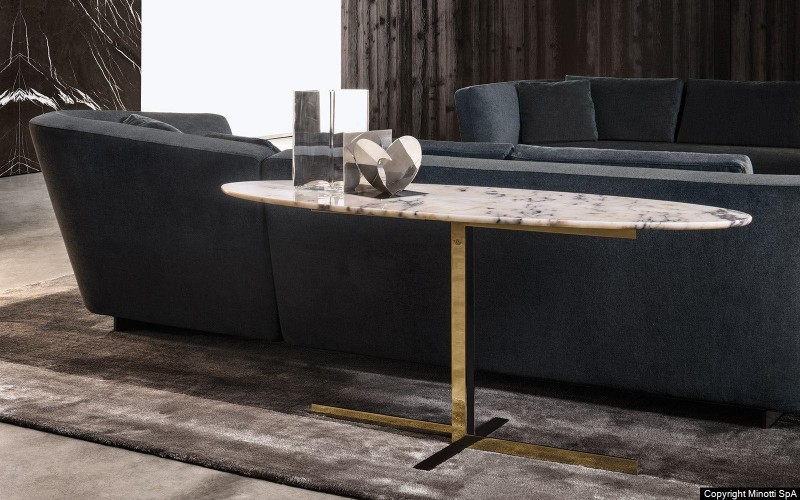 Italian Luxury Brands: Discover Console Tables By Minotti italian luxury brand Italian Luxury Brands: Discover Console Tables By Minotti z catlin console 01 gallery