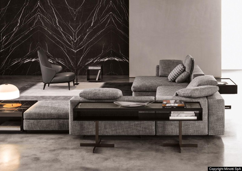 Italian Luxury Brands: Discover Console Tables By Minotti italian luxury brand Italian Luxury Brands: Discover Console Tables By Minotti z close console 02 gallery