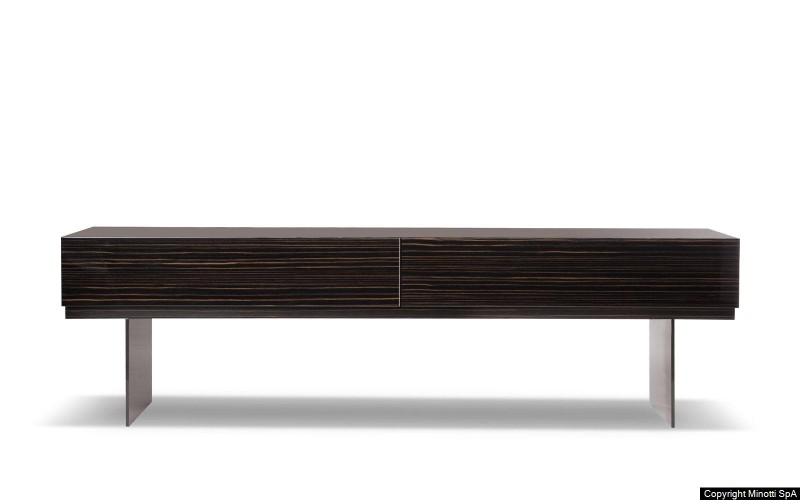 Italian Luxury Brands: Discover Console Tables By Minotti italian luxury brand Italian Luxury Brands: Discover Console Tables By Minotti z lang console scont