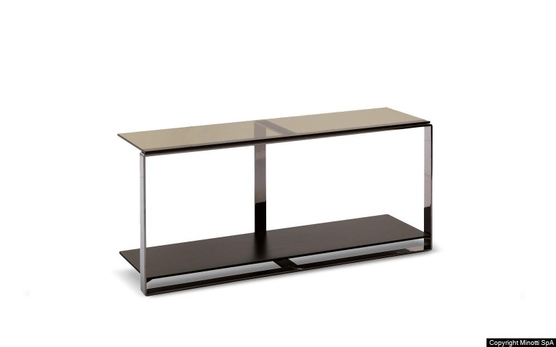 Italian Luxury Brands: Discover Console Tables By Minotti italian luxury brand Italian Luxury Brands: Discover Console Tables By Minotti z williams console scont