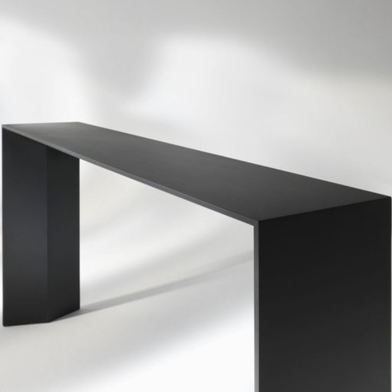 black console tables Black Console Tables that You Will Love ALBETV 019 A20170221 23211 1e2ctc7