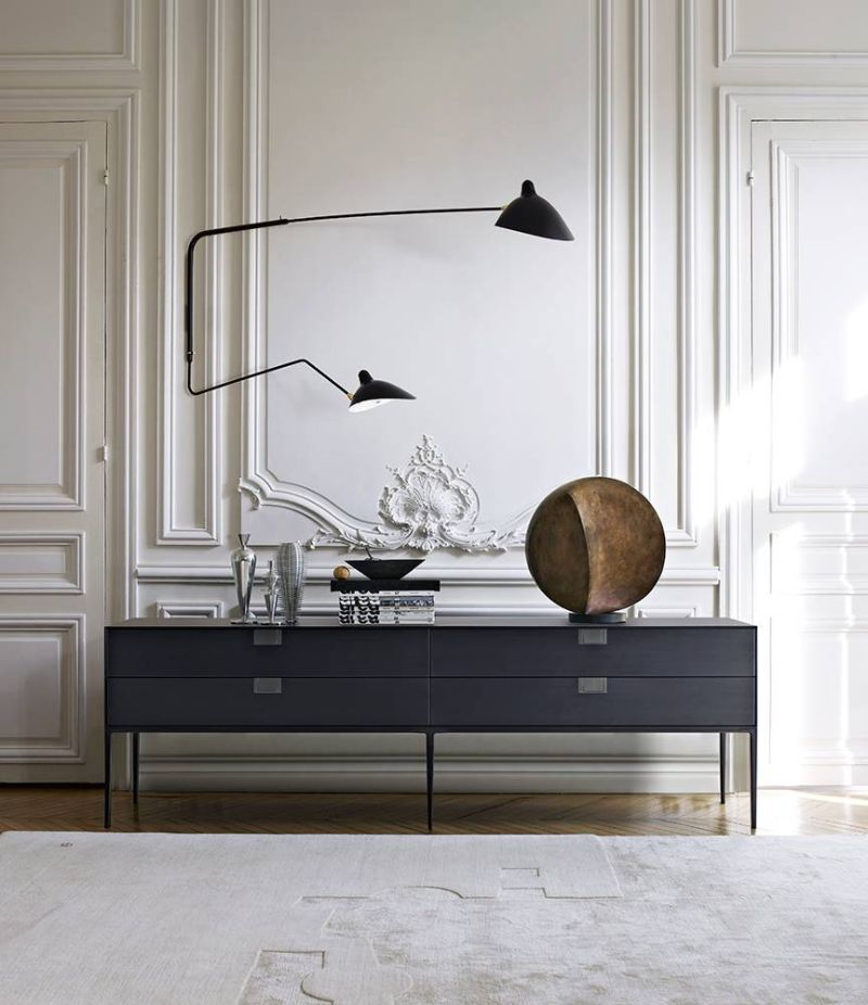 modern console tables Modern Console Tables by Top Furniture Brands BB Italia