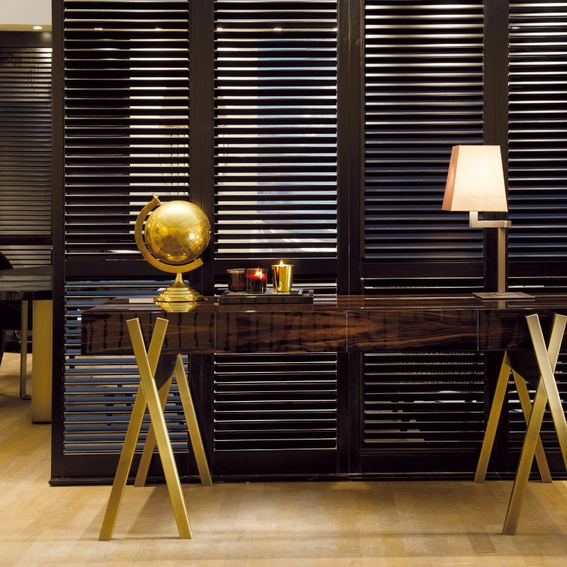 Gold, Modern And Luxury Console Tables console table Gold, Modern And Luxury Console Tables DOMEMI 109 A
