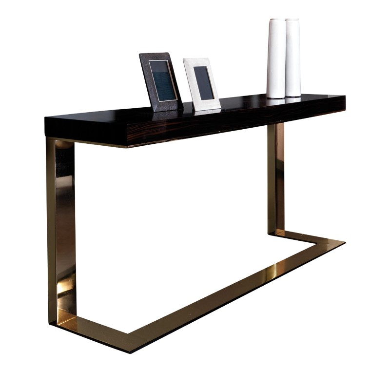 Gold, Modern And Luxury Console Tables console table Gold, Modern And Luxury Console Tables DOMEMI 12320181224 7493 wg3b8d