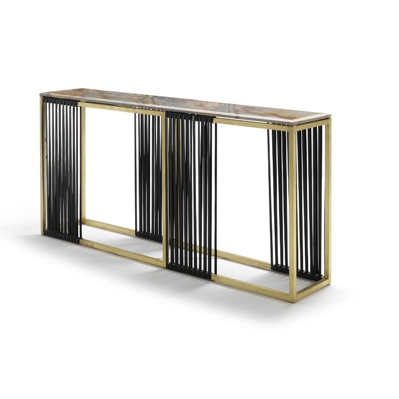 Gold, Modern And Luxury Console Tables console table Gold, Modern And Luxury Console Tables ULIVPI 061 A20190308 3735 xcne7h