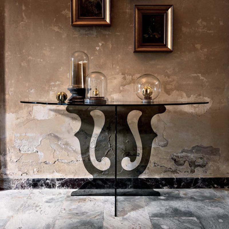 black console tables Black Console Tables that You Will Love VEBLPU 025 A20180802 8794 128wuzb