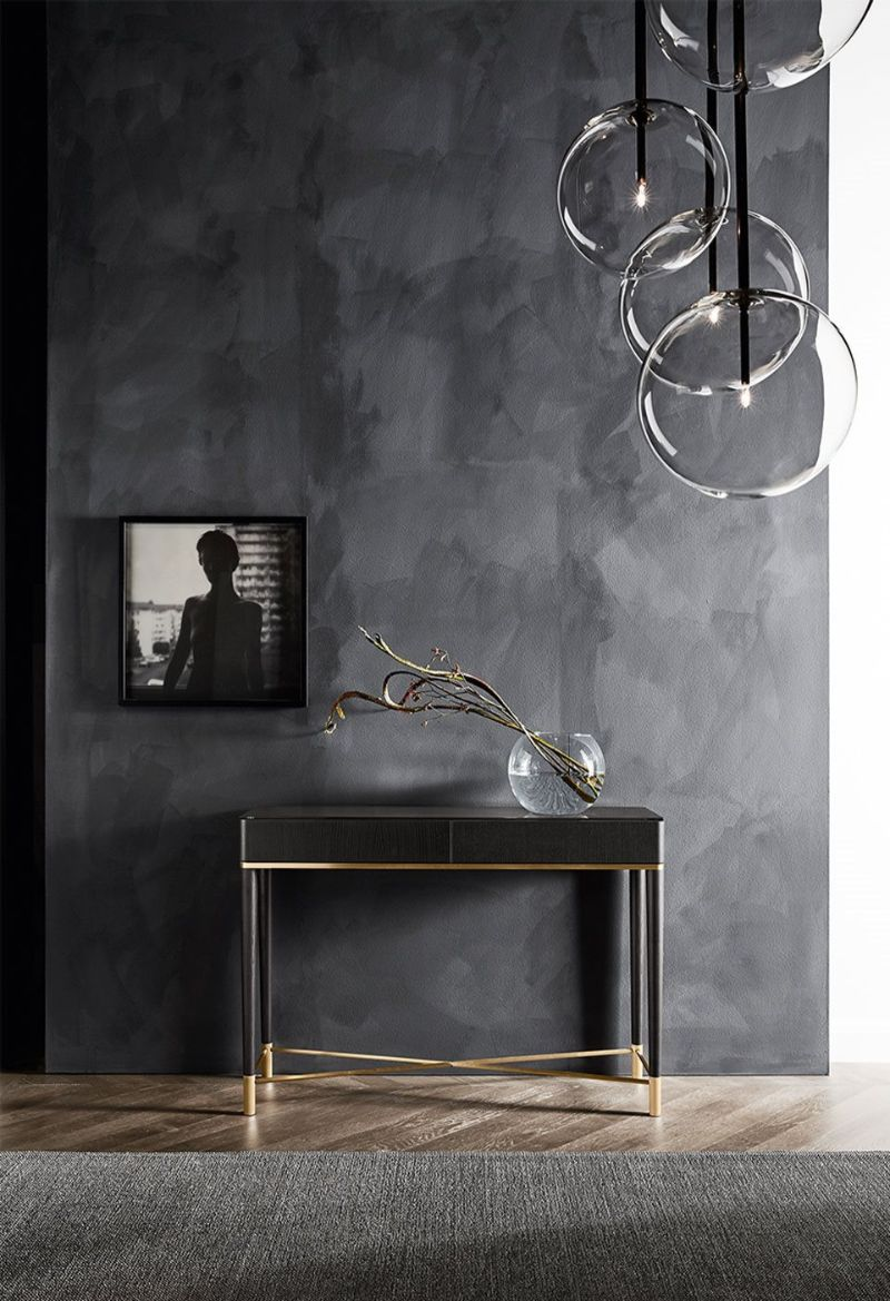 black console tables Black Console Tables that You Will Love b5