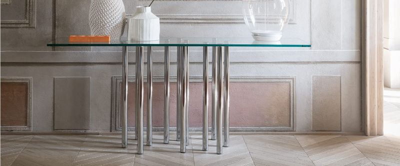 modern console tables Modern Console Tables by Top Furniture Brands bonaldo