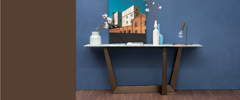 modern console tables Modern Console Tables by Top Furniture Brands bonaldo2