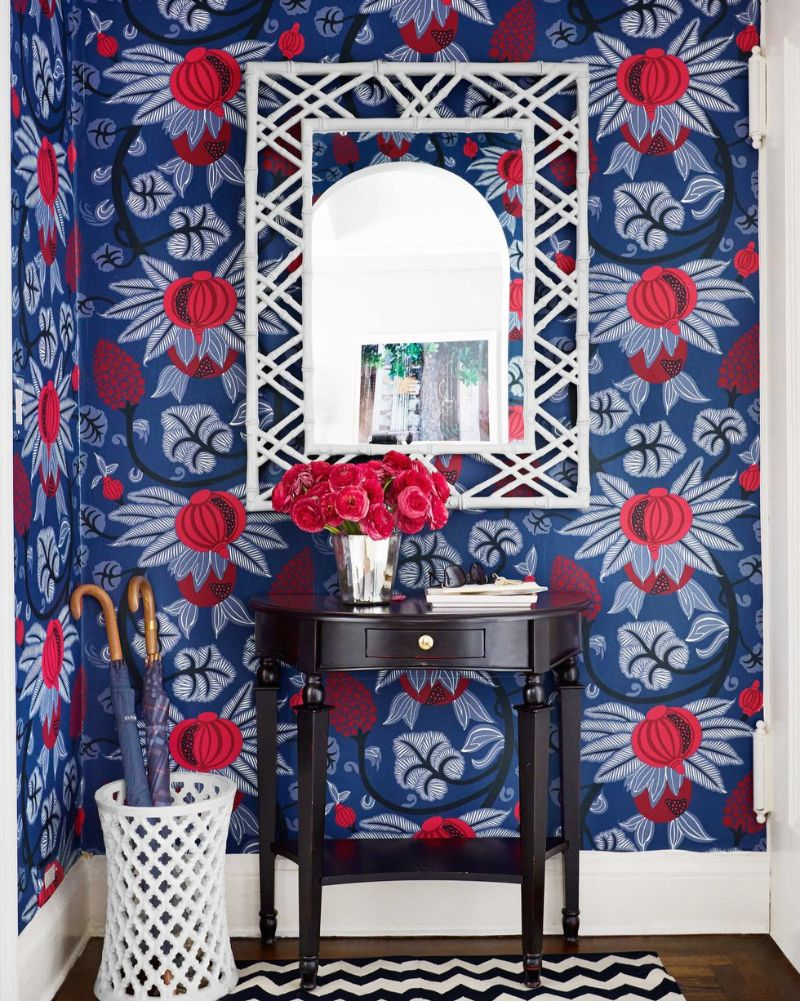 entryway ideas Entryway Ideas to Impress You color