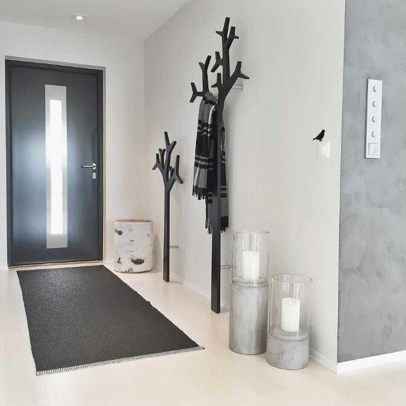 entryway ideas Entryway Ideas to Impress You hooks2