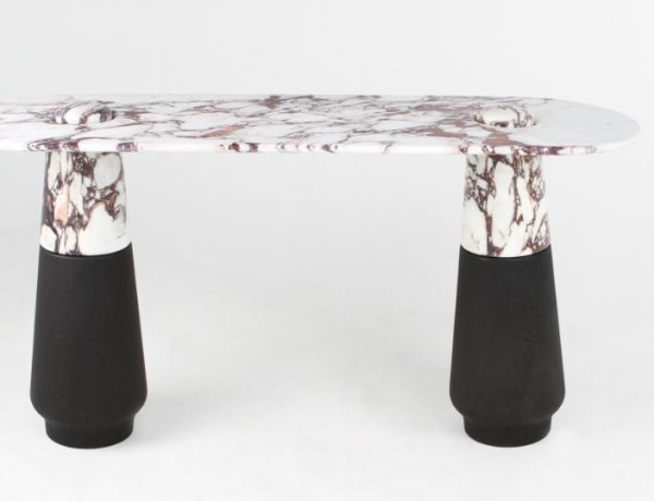 modern console tables Modern Console Tables by Eric Schmitt jos phine good one 600x460